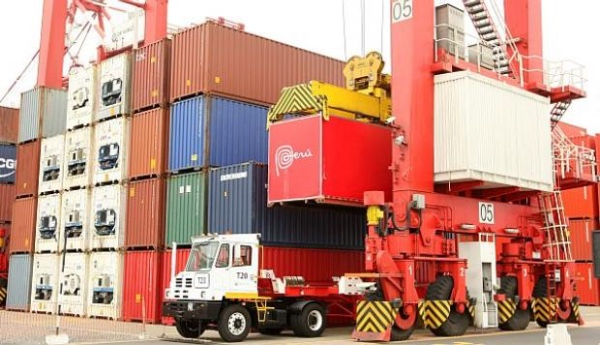 Bancomext amplia creditos a empresas que quieran exportar a China