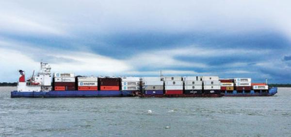 Bolivia quiere sustituir los puertos chilenos