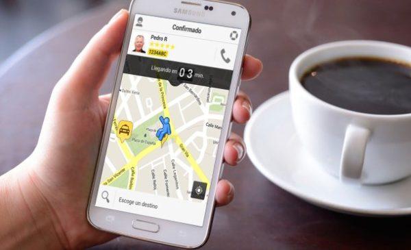 Cabify y Uber