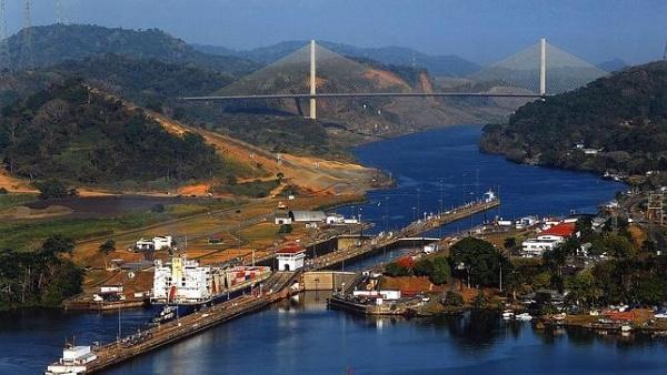 Canal de Panama tendra nuevas tarifas en octubre