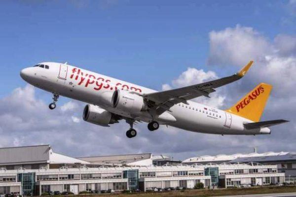 China Aviation Supplies
