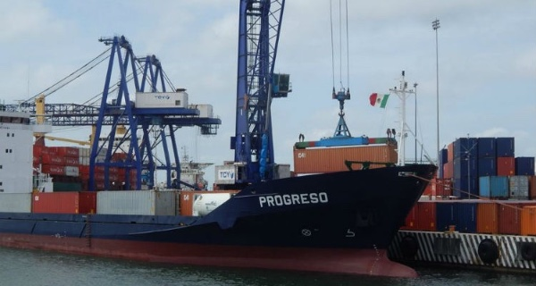 Concamin quiere mayor desarrollo del cabotaje en Mexico