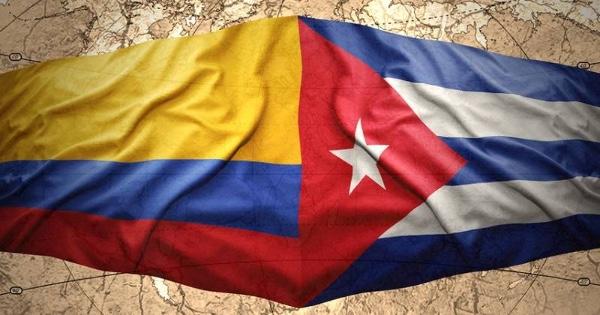 Cuba y Colombia tienen nuevo protocolo de complementacion economica