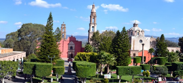 Empresas europeas invertiran en Hidalgo (Mexico)