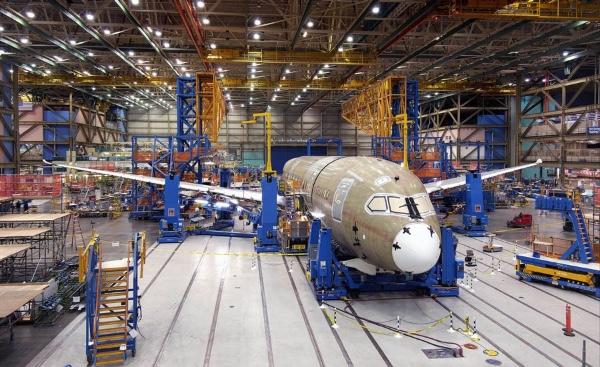 Expertos preven aumento exportaciones aeroespaciales mexicanas