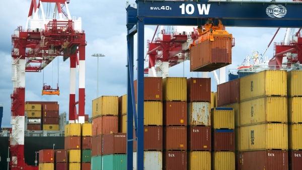 Exportaciones uruguayas aumentaron en junio