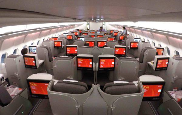 Iberia-Business-Class