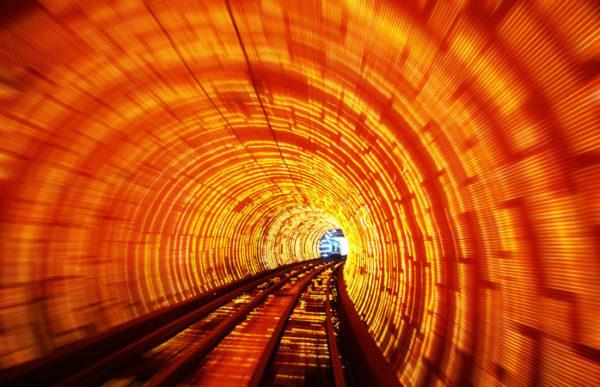 Metro Shanghái