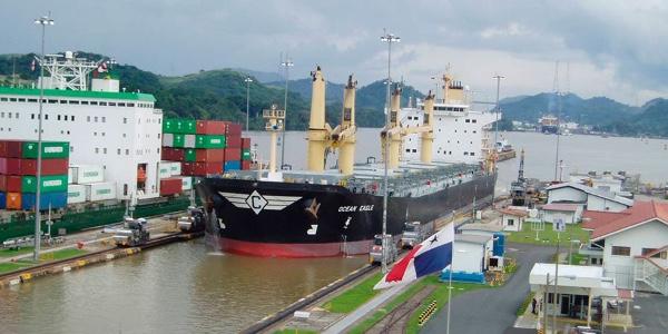 Panama busca alternativas para mantener liderazgo maritimo