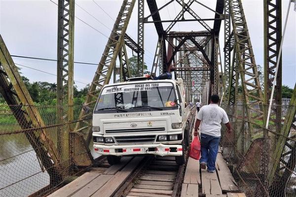 Panama y Costa Rica intensifican integracion fronteriza
