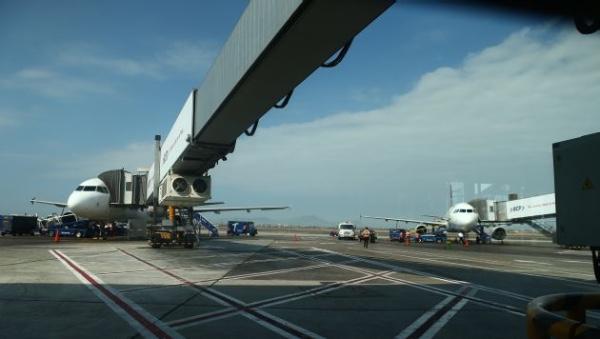 Peru moderniza control aduanero