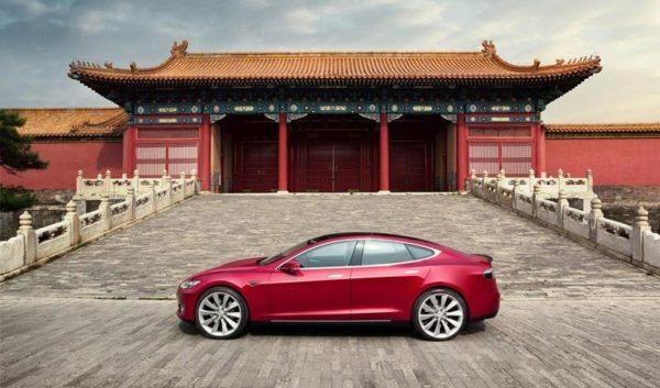 Tesla_China