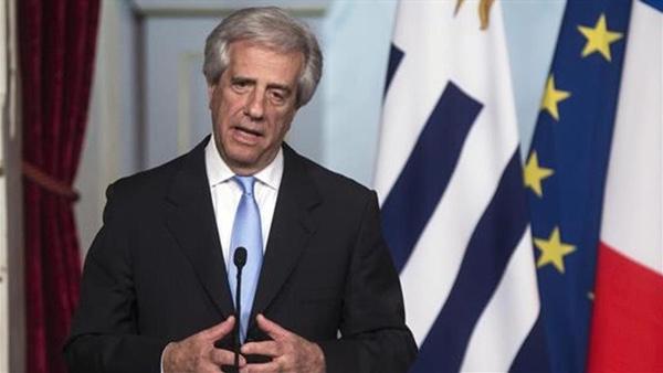 Uruguay quiere asociarse a la Alianza del Pacifico
