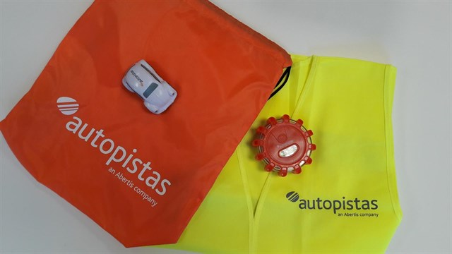 Abertis lanza una campaña de seguridad vial para promover las buenas prácticas de los conductores