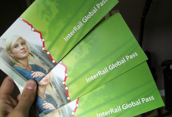 interrail-pass