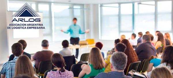 ARLOG presenta su nueva oferta de cursos