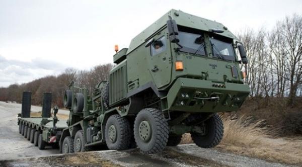 Argentina realiza primera jornada de logistica militar