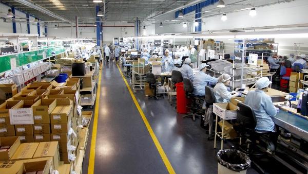 Argentina ya tiene sistema para conectar parques industriales