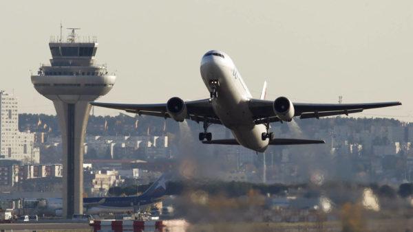 Avion Aena
