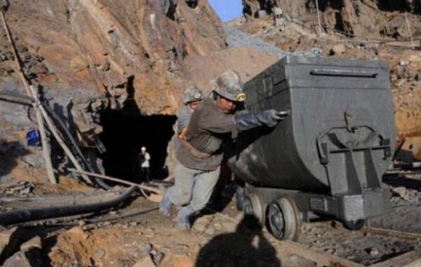 Bolivia anuncia inversiones en sector minero