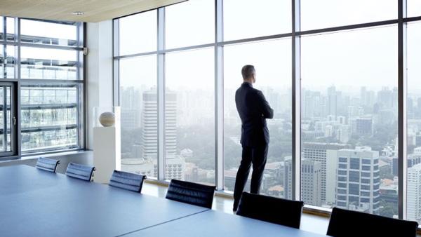 CEOs de America Latina confian en el crecimiento de sus empresas