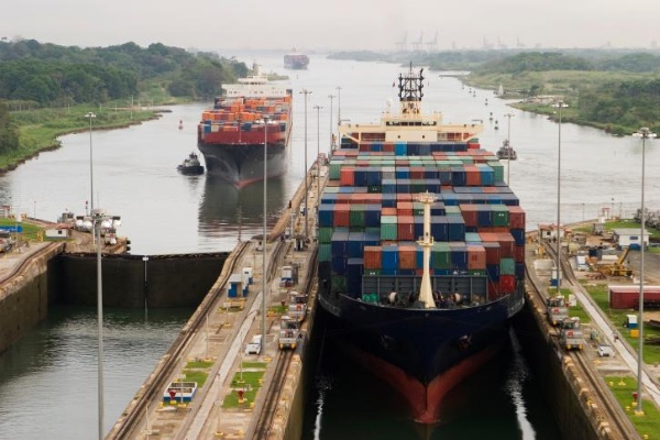Canal de Panama gana arbitraje a GUPC