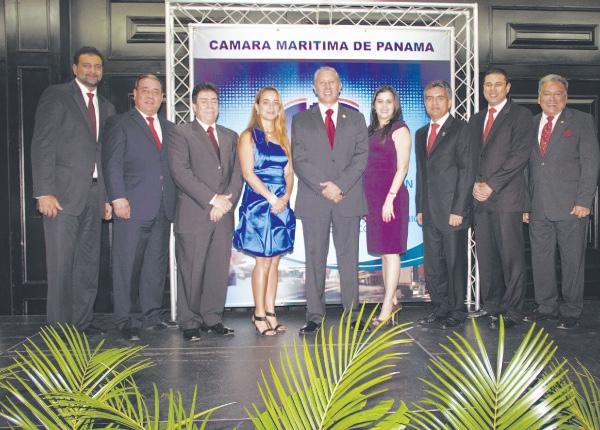 Conferencia Anual Maritima de Panama se celebra en septiembre