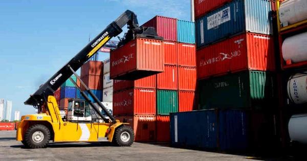Exportaciones peruanas crecen en el primer semestre