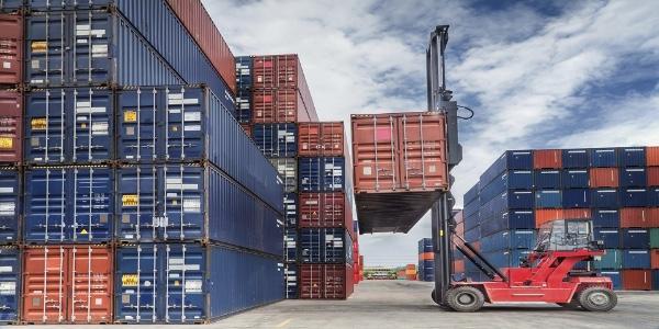 Exportaciones uruguayas crecen hasta el mes de julio