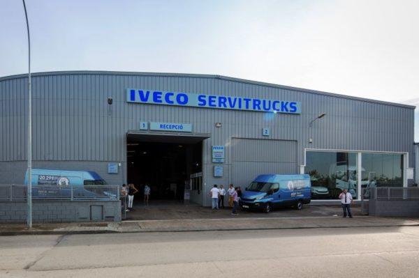 IVECO-Inauguración_Girona