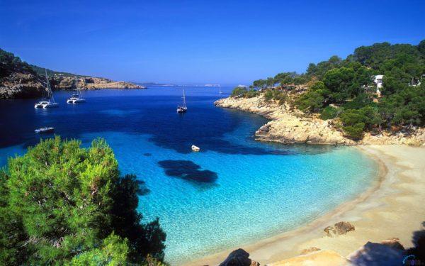 Ibiza-España