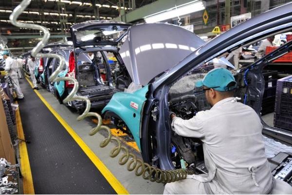Industria automotriz es una oportunidad para empresas de TI en Mexico