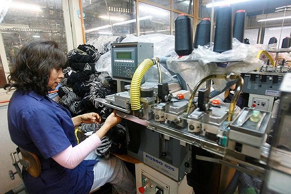 Manufacturas crecieron en Chile en julio
