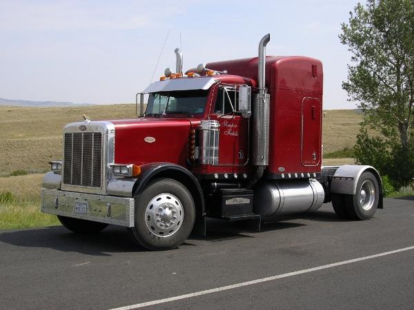 Mercado negro de piezas de camiones crece en Mexico