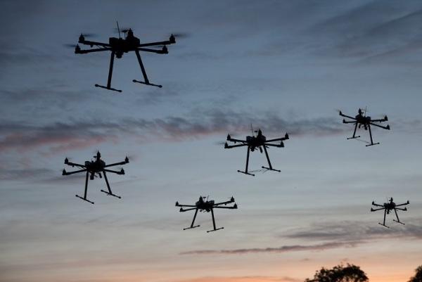 Mexico actualiza normativa sobre drones