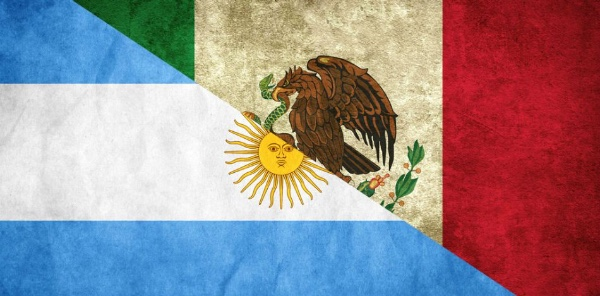 Mexico y Argentina negocian nuevo acuerdo comercial
