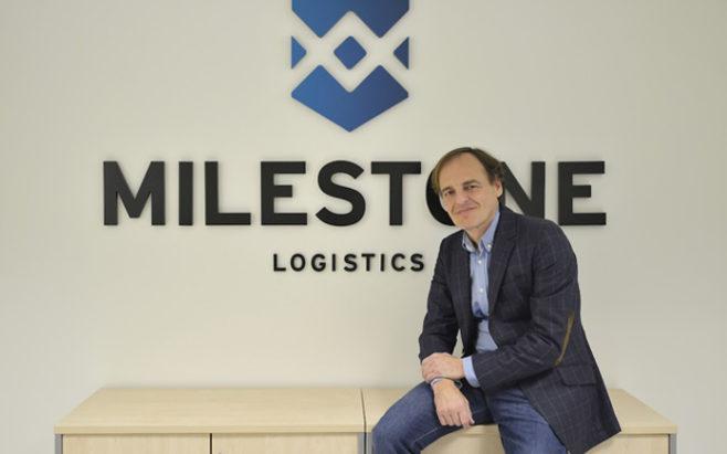 Milestone Logistics