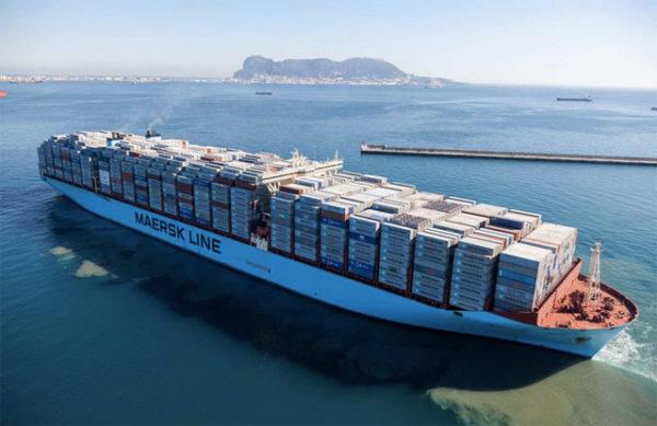 Moller Maersk