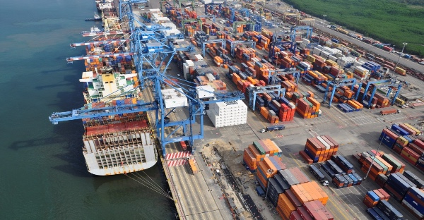 Movimiento en puertos mexicanos mejora en 2017