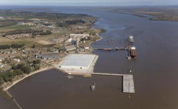 Nueva Palmira (Uruguay) mejora la gestion de documentos