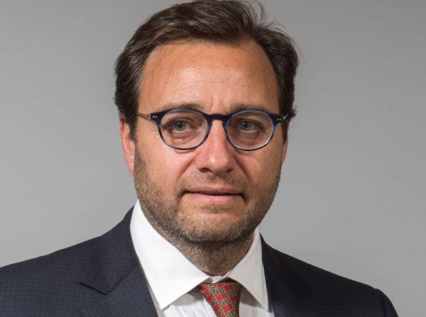 Oscar Hasbún