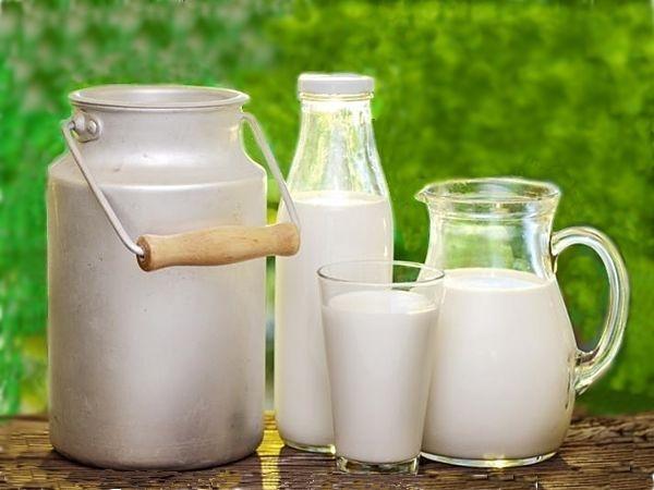 Panama sube los aranceles para la importacion de lacteos