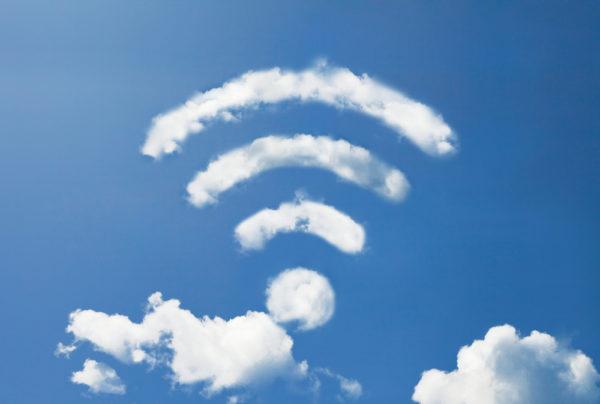 Señal Internet Wifi
