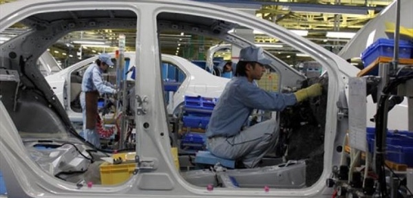 Sector automotriz colombiano beneficiado por acuerdo con Mercosur