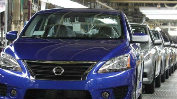 Venta de vehiculos en Mexico desciende en julio