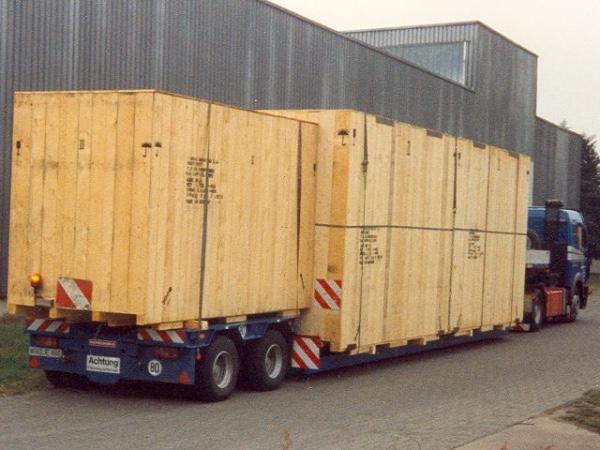 Veracruz (Mexico) aumenta volumenes de carga