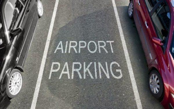 parkings de aeropuertos