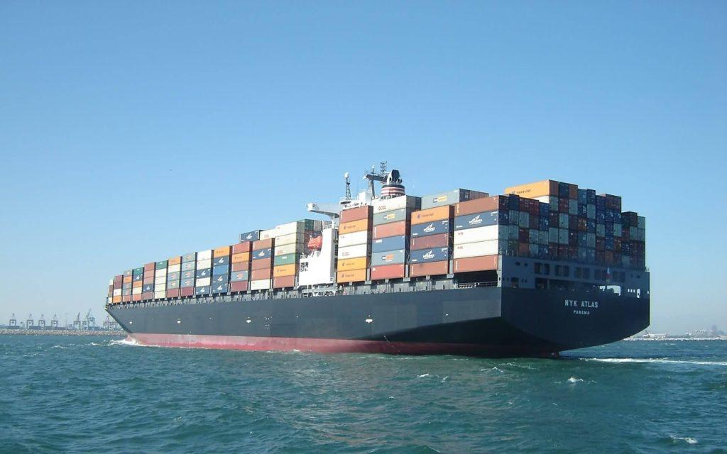 transporte-marítimo