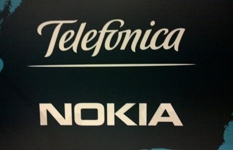 Acuerdo Telefónica y Nokia. Tecnología 5G