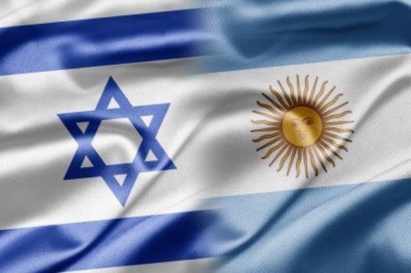 Argentina quiere profundizar relacion comercial con Israel